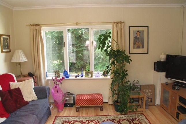 Thumbnail Flat to rent in Angel Street, Petworth