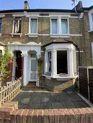 Thumbnail Terraced house for sale in Brightside Road, Hither Green, London