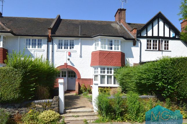 4 bed detached house for sale in Rookfield Avenue, Muswell Hill, London N10