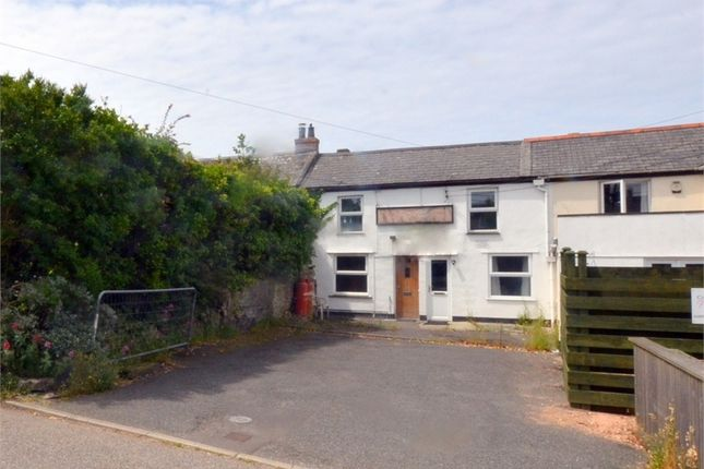 Thumbnail Terraced house for sale in Henly Mews, Short Cross Road, Mount Hawke, Truro
