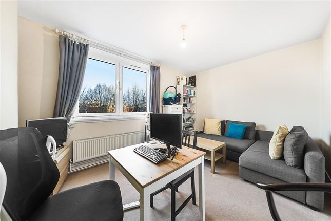 Thumbnail Flat for sale in Maysoule Road, London