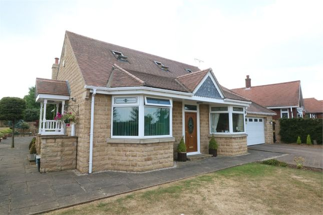 Thumbnail Detached bungalow for sale in Green Lane, Scawthorpe, Doncaster, South Yorkshire