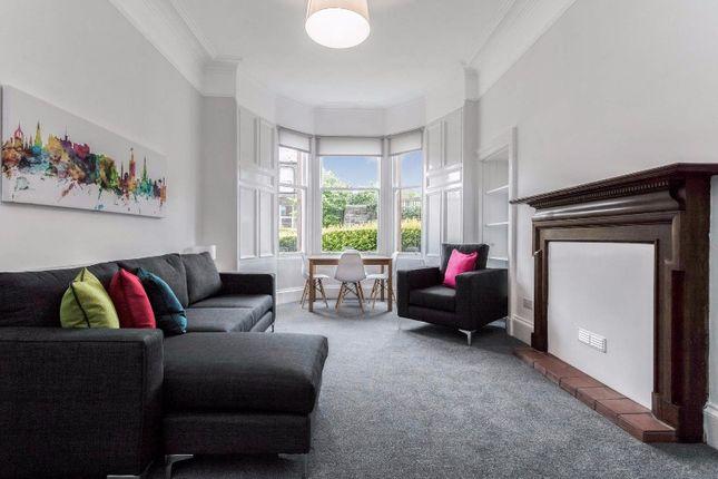 Thumbnail Flat to rent in Mayfield Road, Newington, Edinburgh