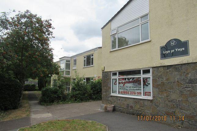 Thumbnail Flat to rent in Flat 11 Llys-Yr-Ynys, Resolven, Neath, Neath Port Talbot.