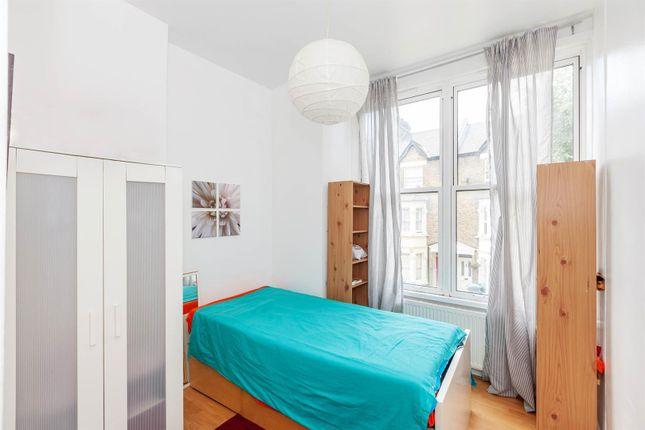 Bedroom 2 of Charteris Road, Queens Park, London NW6
