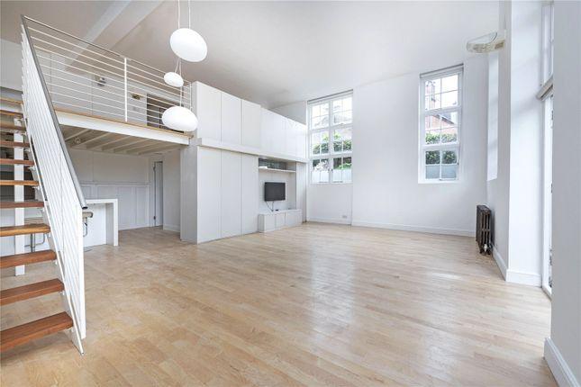 Thumbnail Flat for sale in Battersea High Street, London