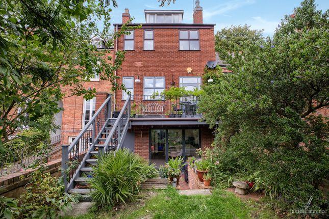 Town house for sale in Ryland Road, Edgbaston, Birmingham