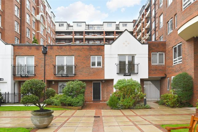 Thumbnail Terraced house for sale in Squire Gardens, St. John's Wood, London