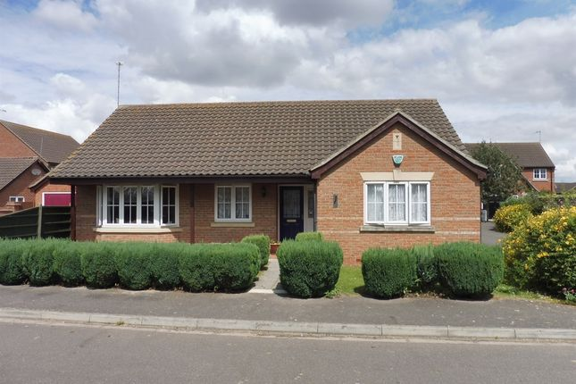 Thumbnail Detached bungalow for sale in Cooks Lock, Boston