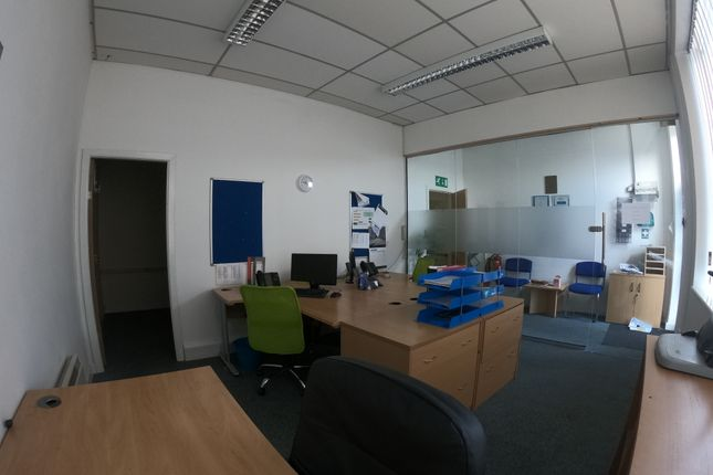 Suite 2 - Phoenix House, Goldborne Enterprise Park, Goldborne WA3