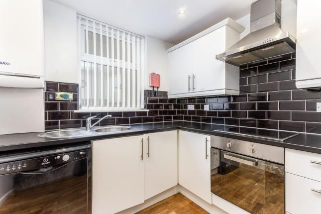 Kitchen of Beach Road, Thornton-Cleveleys FY5