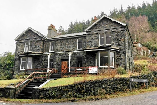 Thumbnail Hotel/guest house for sale in Betws Y Coed, Betws Y Coed