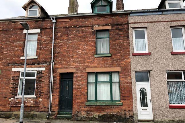 24 Ramsden Street, Barrow In Furness, Cumbria LA14