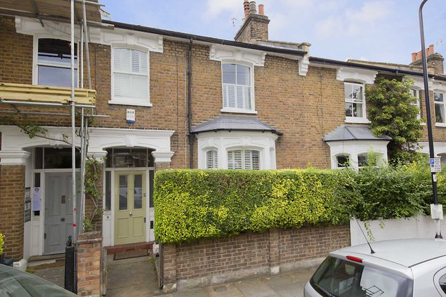 Thumbnail Property for sale in Milton Road, London