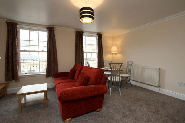 Living Room of Caerleon House, St. Georges Place, Cheltenham GL50
