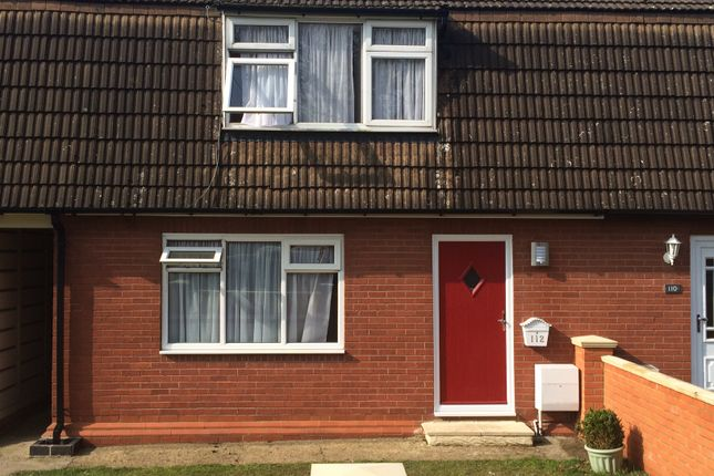 Thumbnail Detached house to rent in Brewers Hill Rd, Dunstable