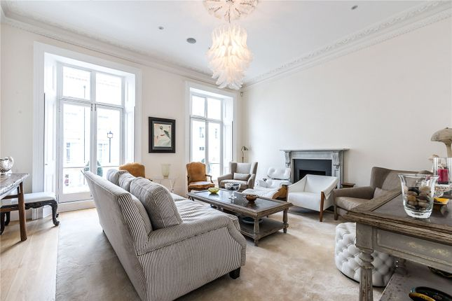 Thumbnail Detached house for sale in Belgrave Road, London
