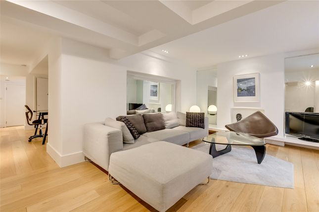 Thumbnail Flat to rent in Pembridge Villas, Notting Hill, London