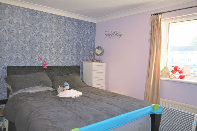 Bedroom Two of Laburnum Road, Ormesby, Middlesbrough TS7