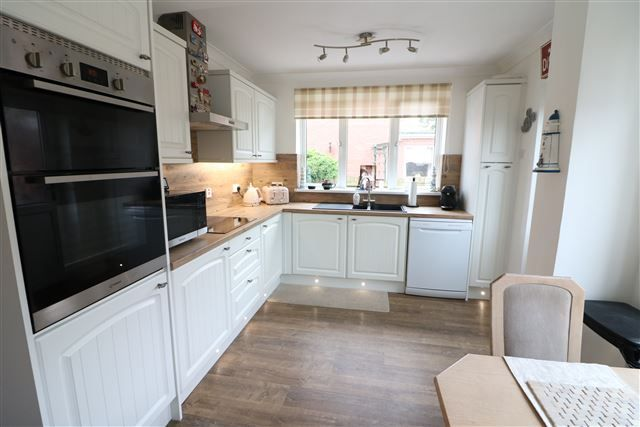 Thumbnail Semi-detached house for sale in Holmrook Road, Carlisle, Cumbria