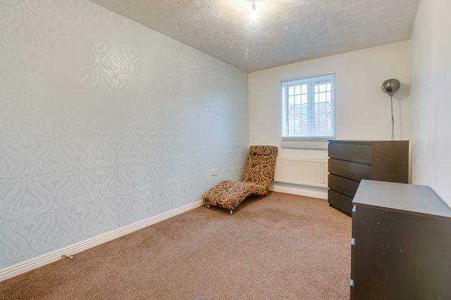 Bedroom 2 of Royal Worcester Crescent, The Oakalls, Bromsgrove B60
