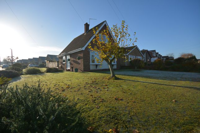 Thumbnail Detached house for sale in Rowan Way, Oulton Broad, Lowestoft