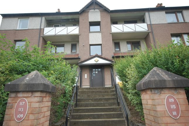 Thumbnail Flat to rent in Morrison Drive, Garthdee, Aberdeen