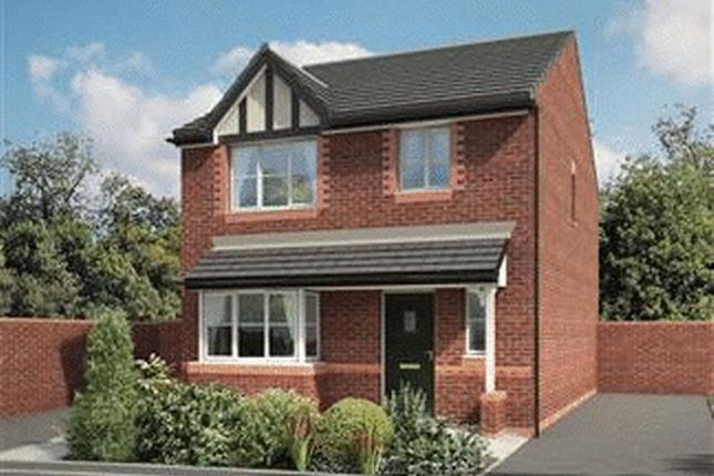Thumbnail Detached house for sale in Westfields Drive, Bootle