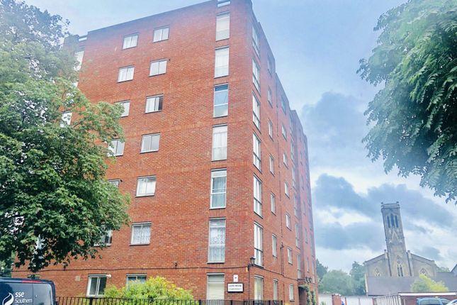 Thumbnail Flat to rent in Lloyd House, Tavistock Road, Croydon