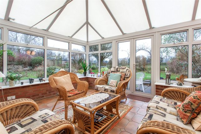 Conservatory of St Marys Close, Henley-On-Thames, Oxfordshire RG9