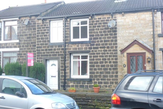 Thumbnail Cottage to rent in Church Street, Walshaw