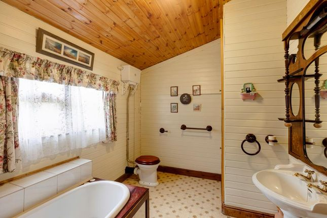 Bathroom of Barlow, Dronfield S18