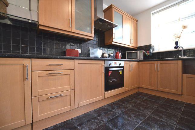 Thumbnail Terraced house to rent in Grange Park Road, Thornton Heath, Surrey