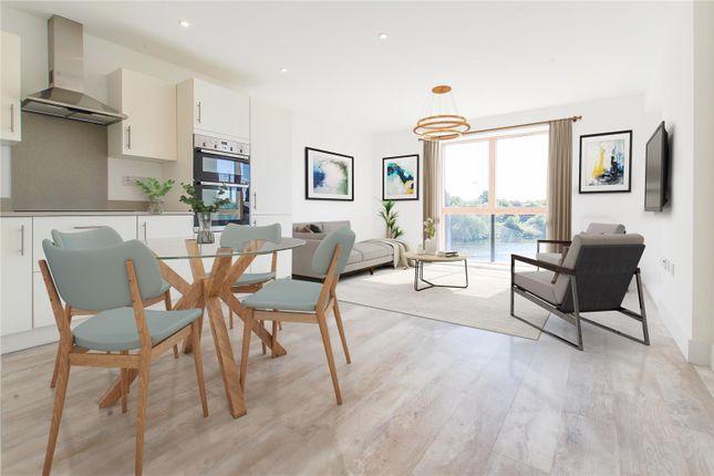 Open Plan Living of Portside Street, Nottingham NG2