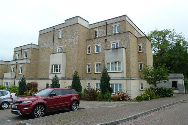 Thumbnail Flat to rent in Providence Park, Bassett, Southampton