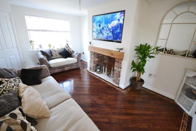 Lounge of Keep Hill Close, Pembroke SA71