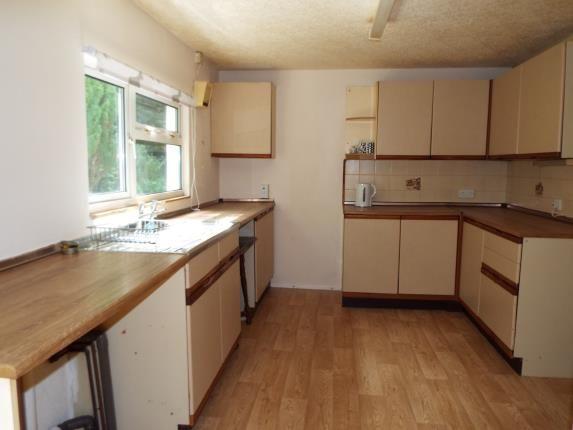 Large Kitchen of Oakland Glen, Walton-Le-Dale, Preston, Lancashire PR5