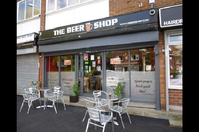 Pub/bar for sale in Kingsleigh Road, Stockport