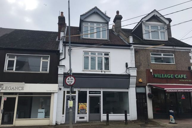 Thumbnail Retail premises for sale in Main Road, Hockley, Essex