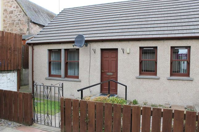 2 bed detached bungalow to rent in Rose Street, Nairn IV12