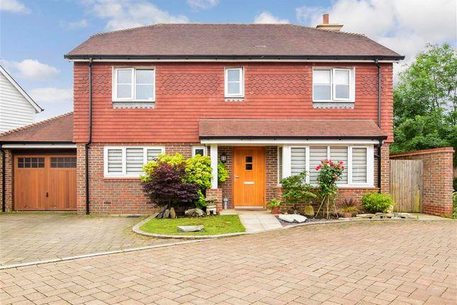 4 bed detached house for sale in Breakspear Gardens, Beare Green, Dorking, Surrey RH5