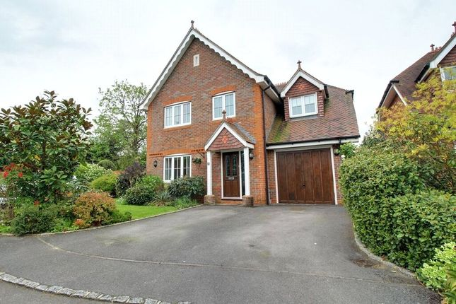 Picture No. 13 of Caribou Close, Woodley, Reading, Berkshire RG5