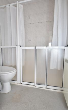 Shower Room of 112 Rankin Court, Greenock PA16