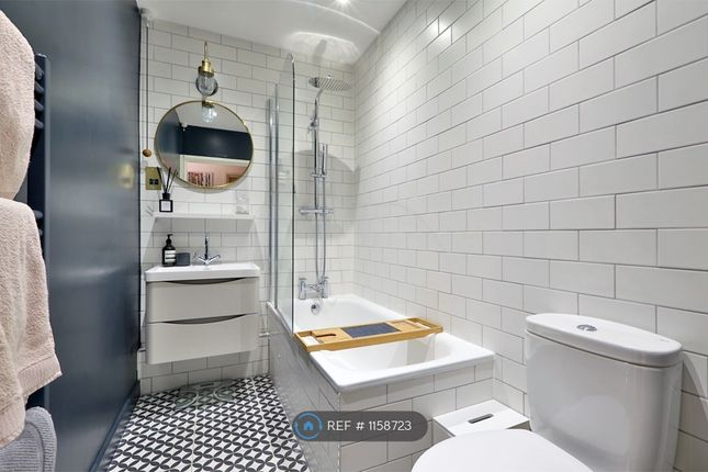 Thumbnail Flat to rent in Kiran Apartments, London