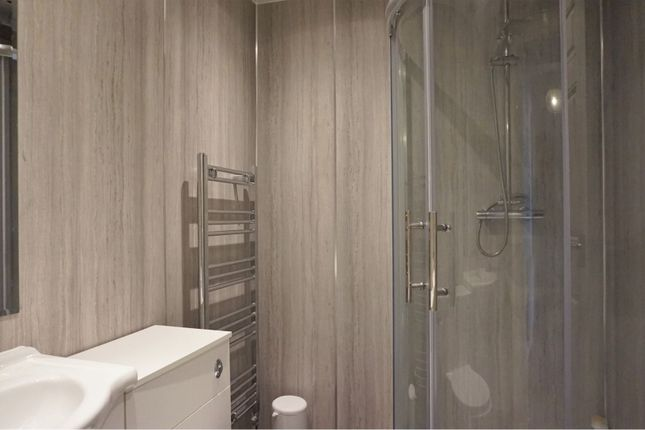 Shower Room of Forest Park Road, Dundee DD1