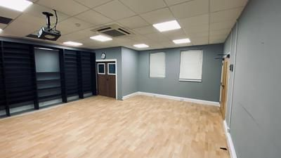 Photo 5 of First Floor Offices, Fort Bridgewood, Maidstone Road, Rochester, Kent ME1