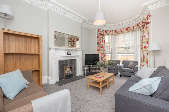 Thumbnail Flat to rent in Argyle Place, Marchmont