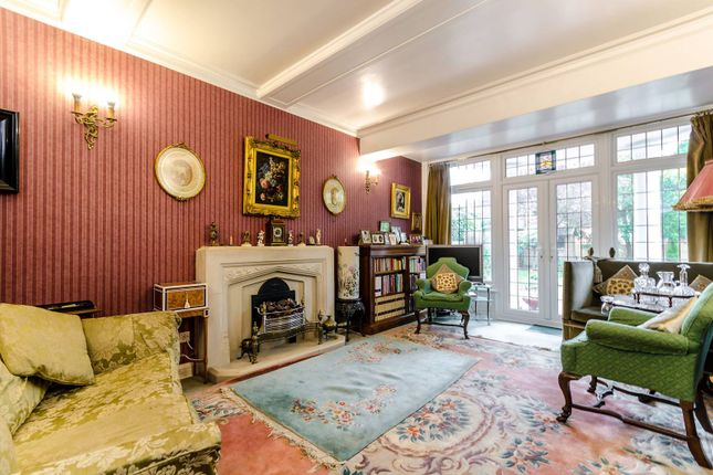 Thumbnail Terraced house for sale in Corkran Road, Southborough