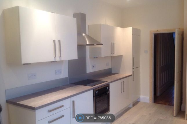 Thumbnail Terraced house to rent in Bury New Rd, Manchester