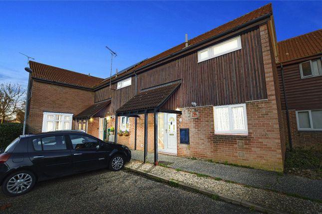 Thumbnail Property to rent in Scaldhurst, Basildon
